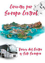 Tours Europa Central